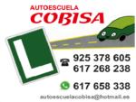 Autoescuela Cobisa
